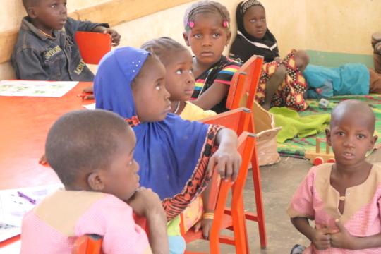 children nefrelaye 2019