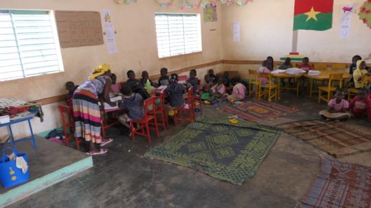 nursert school nefrelaye 2 2020