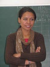 Chhori, Ankur Program Manager