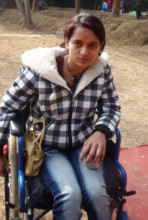 Our disabled student program changes lives
