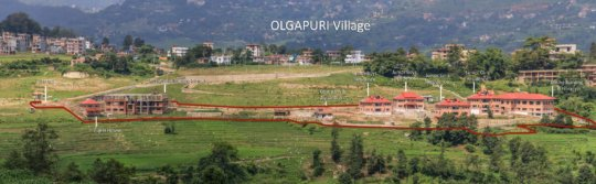 Olgapuri Children's Village