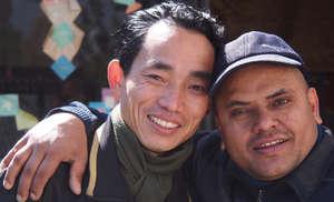 Rajan and Choodamani