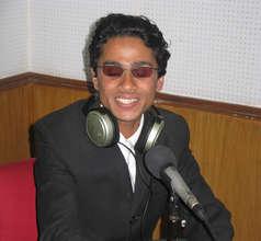 Ram on the Radio