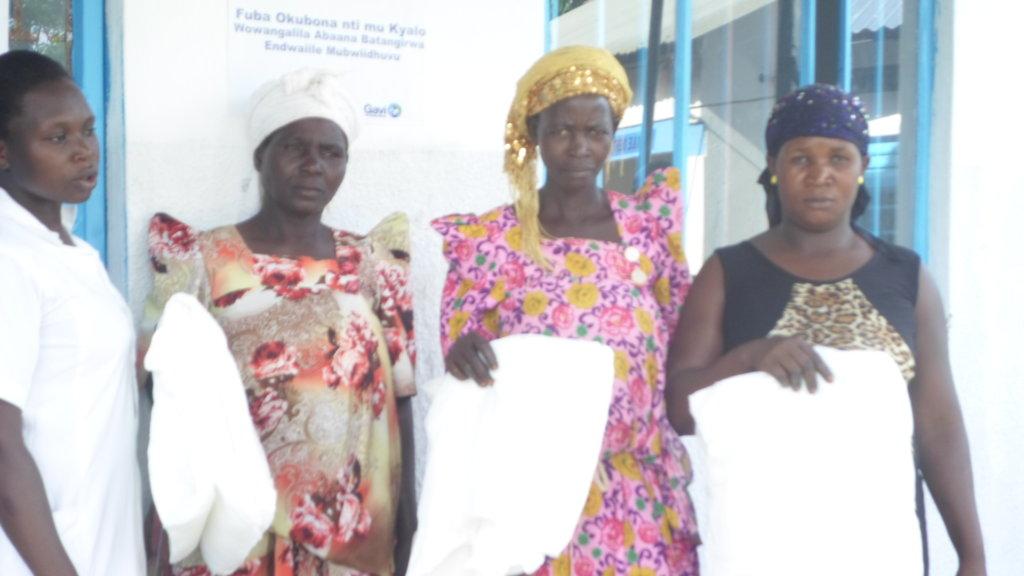 Save 750 Pregnant Women from Malaria in Uganda