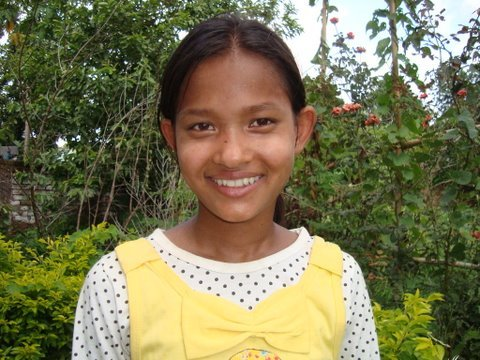 Phulbasni Chaudhary