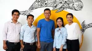 Le Tonle Management Team