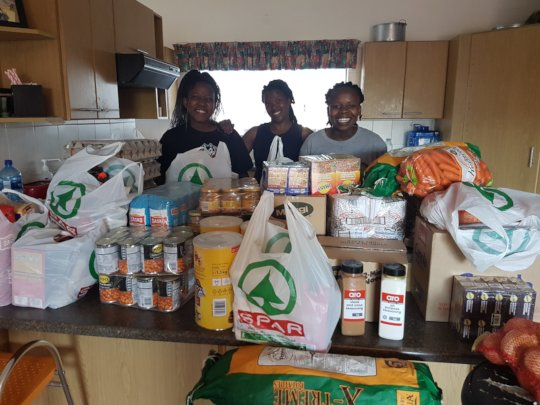 Masi House of Excellence Nutrition