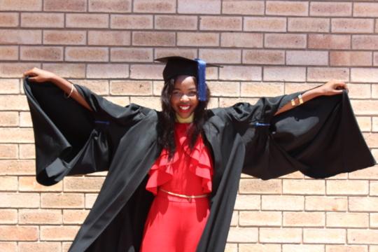 December Graduations