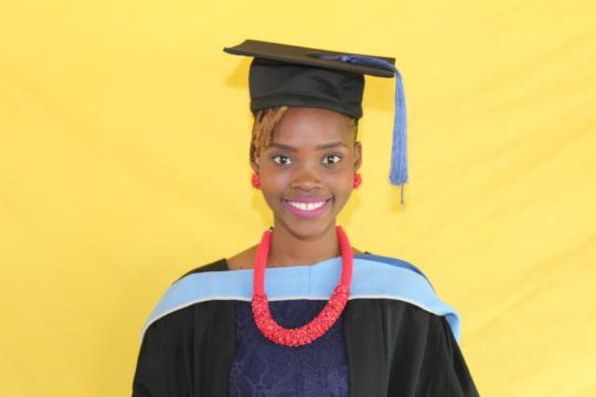 Girls Graduate 3
