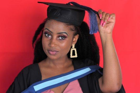 2019 NMU Grad 2