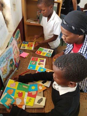 Children's Literacy 2