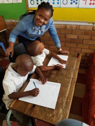 Children's Literacy 3