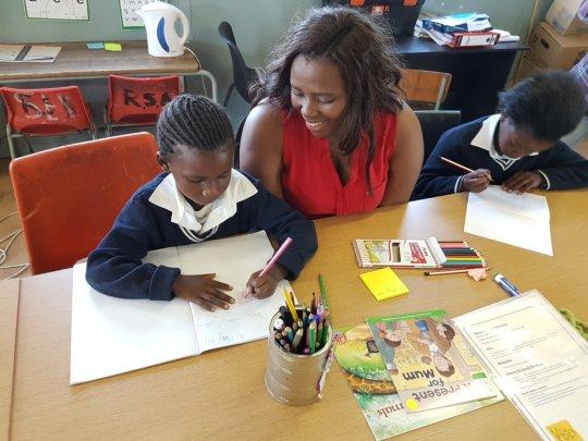Children's Literacy 1