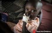 East Africa Child Hunger and Famine Relief Fund