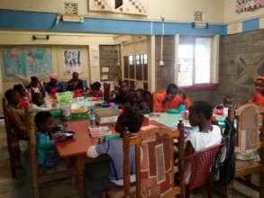 JWHS, a children's home