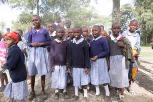Kenya's Girls