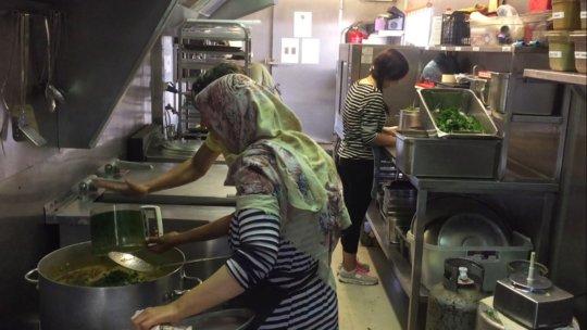 Syrian Women Empowerment Program