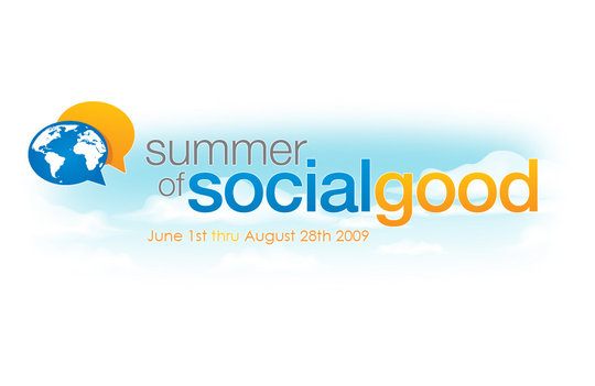 Summer of Social Good Fund