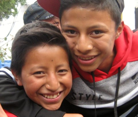 Found a Library for 250 Mayan Kids in Guatemala