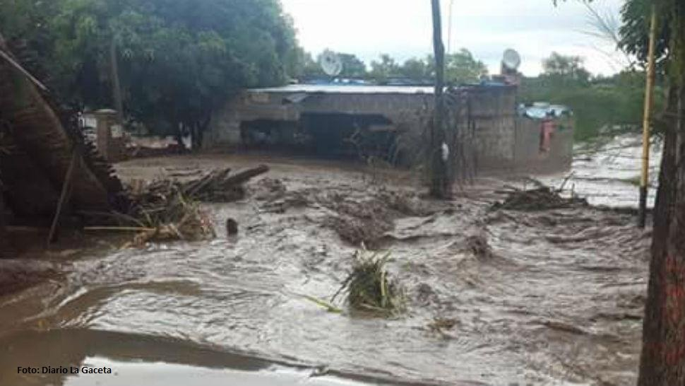 Support the flood relief efforts in Argentina