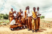 Growing startups from rural schools in Kenya