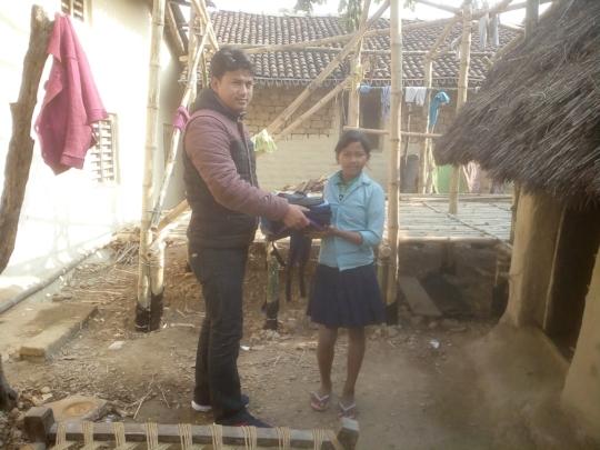 Distributing Education materials