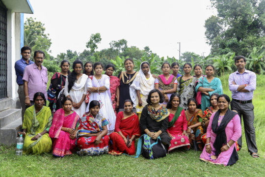 Shelter for Women Escaping Trafficking & Abuse