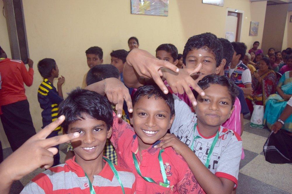 Summer Camp - Nature Preservation -200 Kids