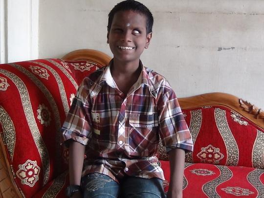 Child - Mukesh