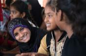 STEM Education for At-Risk Children in India