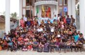 Back to School - 300 Children in India
