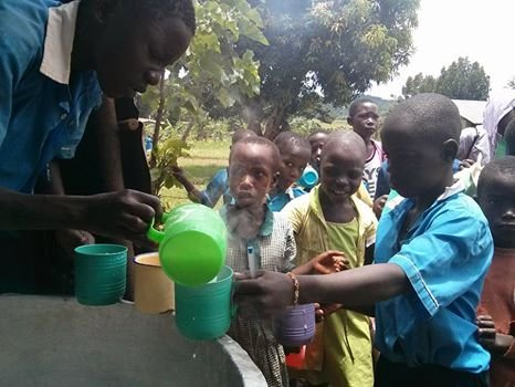 Nutritious Lunch to Keep 400 children at School