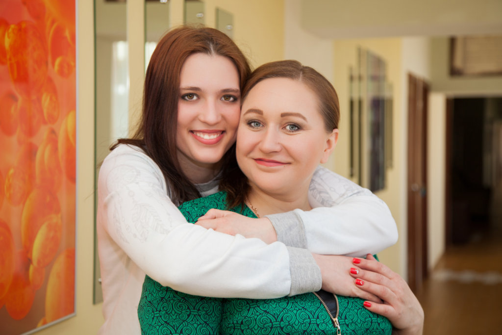 Give Russian Orphan Children Parents and Mentors