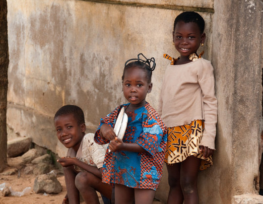 """Togo """"The Smile of Africa"""""""