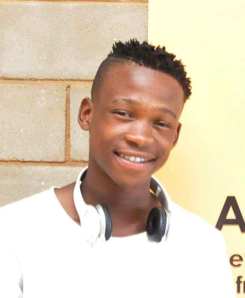 Afrika Tikkun's Future Leaders!
