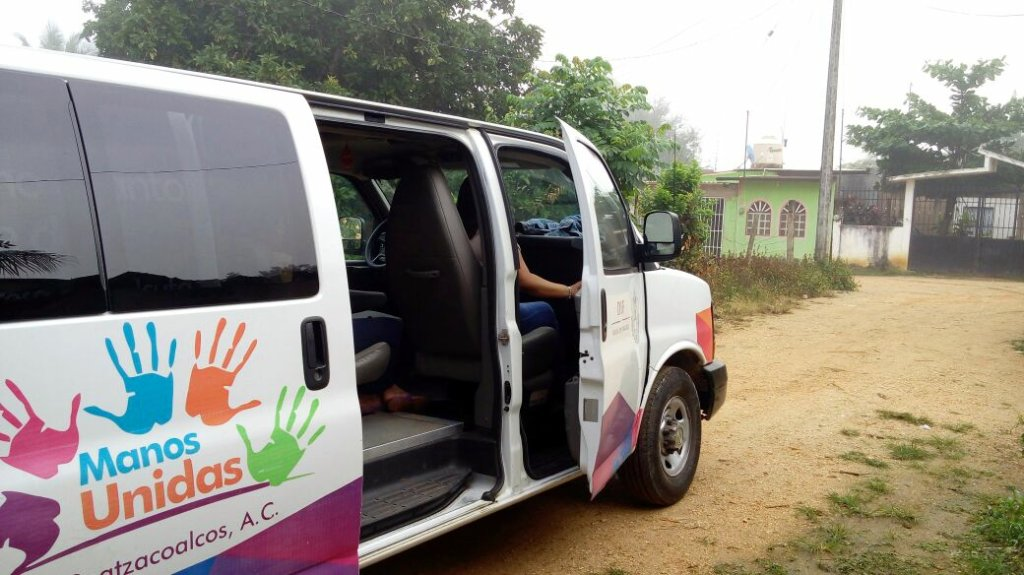 Free Transportation for 45 Children with Cancer
