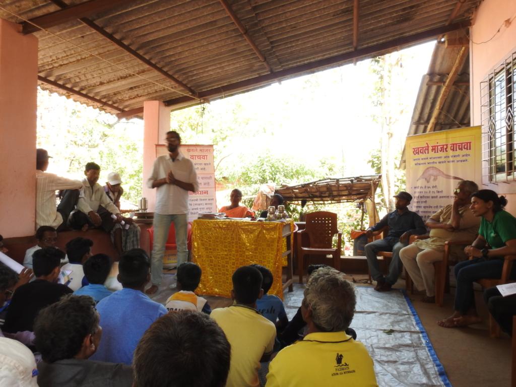 Awareness and livelihood Activity