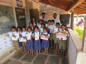 Awareness program in schools