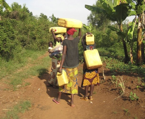Clean Water and Social Change for 3,500 Ugandans