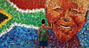 Celebrate Madiba