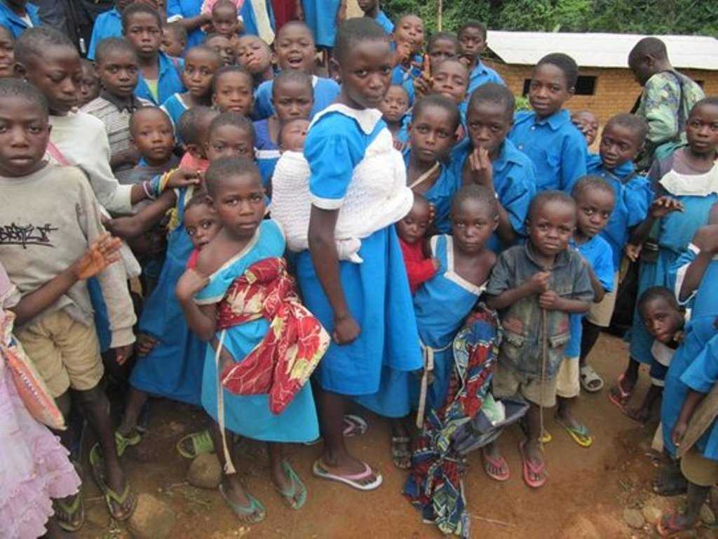 Empower 50 Child Brides with Income Generation