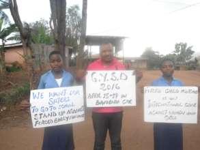 CEFM Campaign