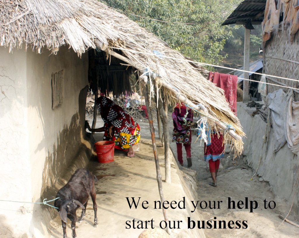 Help to start business