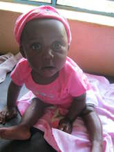 Baby Kuvuthi