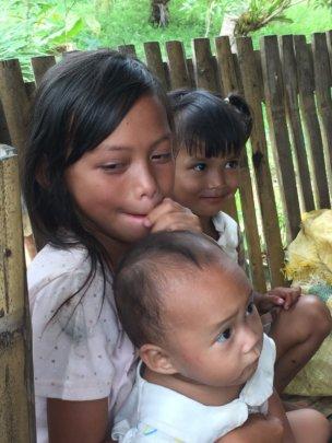 Providing Support for Indigent Children