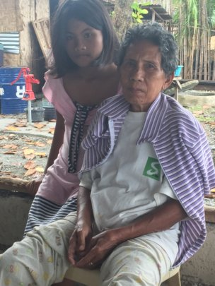 Food, Health and Nutrition Support for the Elderly