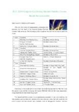 Student Portfolio Contest Result Announcement (PDF)
