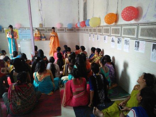 Girls and women's program
