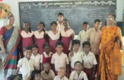 Empowering 1050 Girl Children through Education