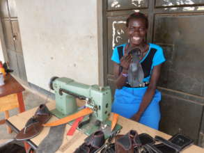 Livelihood Skills Development